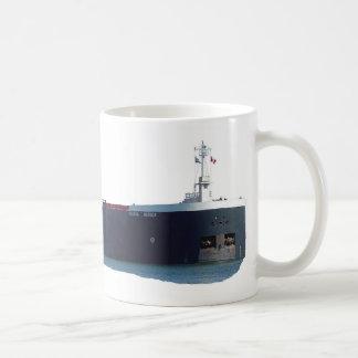 Indiana Harbor mug