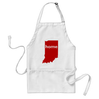 Indiana Home Aprons