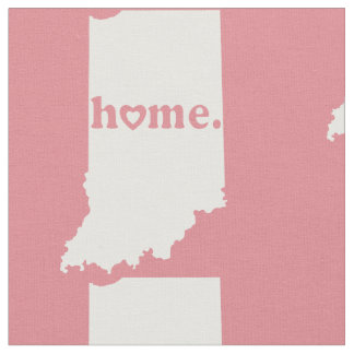 Indiana Home Fabric