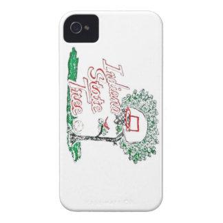 Indiana iPhone 4 Case-Mate Case