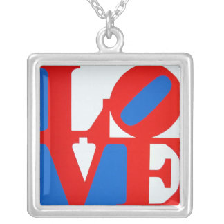 Indiana Love Necklaces