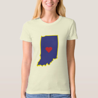 Indiana Luv T-Shirt