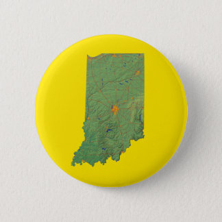 Indiana Map Button