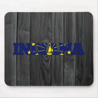 Indiana Mouse Mat