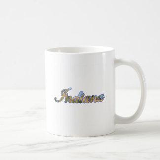Indiana Coffee Mugs