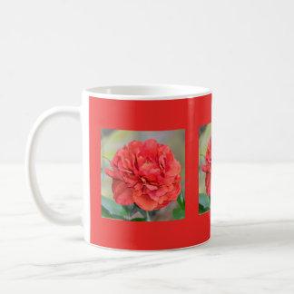 Indiana Peony Coffee Mug