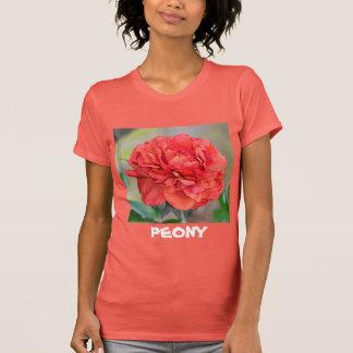Indiana Peony T-Shirt