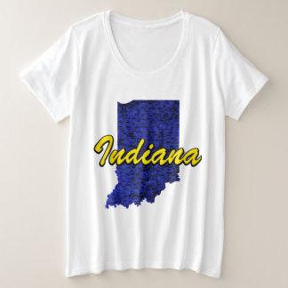 Indiana Plus Size T-Shirt