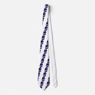 Indiana Pro CB Tie