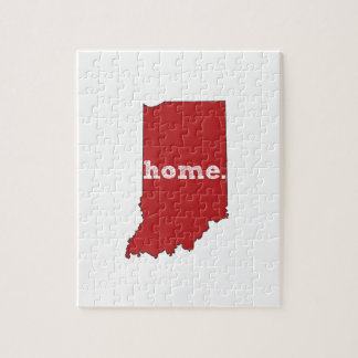 INDIANA PROUD PUZZLE