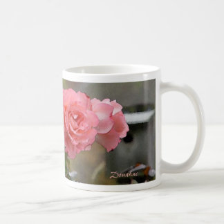 Indiana Rose Coffee Mug