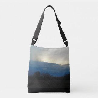 Indiana Skies Tote Bag