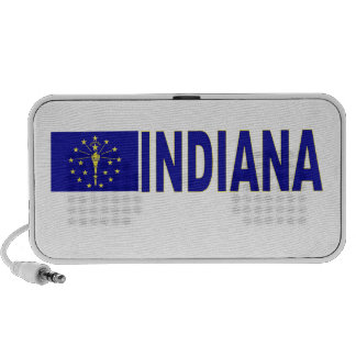 Indiana Travelling Speaker