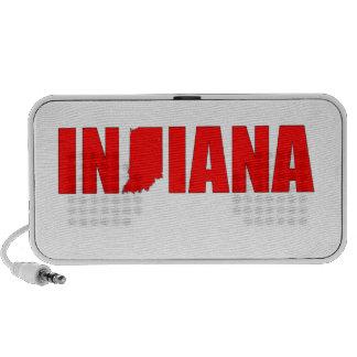 Indiana Speaker