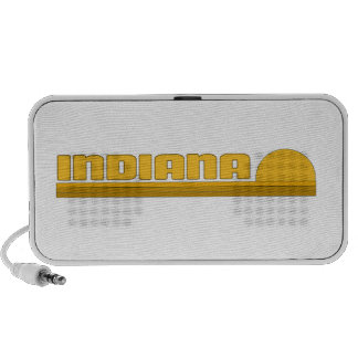 Indiana Travel Speaker
