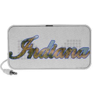 Indiana Speakers