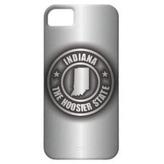 """Indiana Steel"" iPhone 5 Cases"