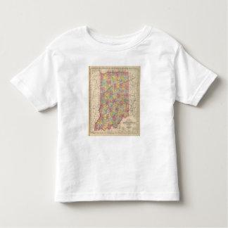 Indiana Toddler T-Shirt