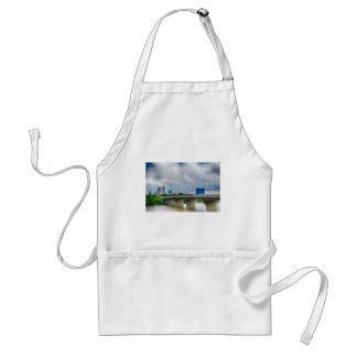 Indianapolis City in Indiana Aprons