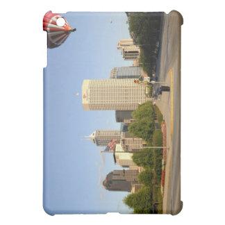 Indianapolis City Skyline Case For The iPad Mini