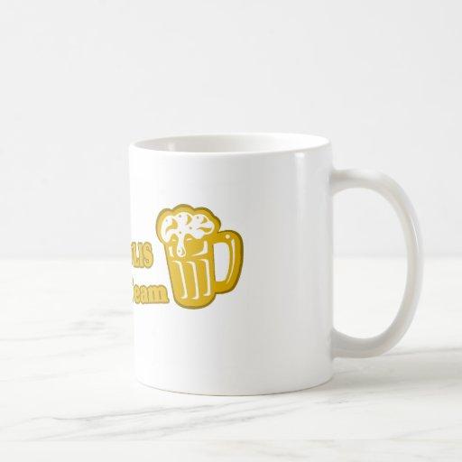 Indianapolis Drinking Team tee shirts Mugs