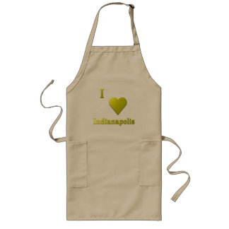 Indianapolis -- Gold Aprons