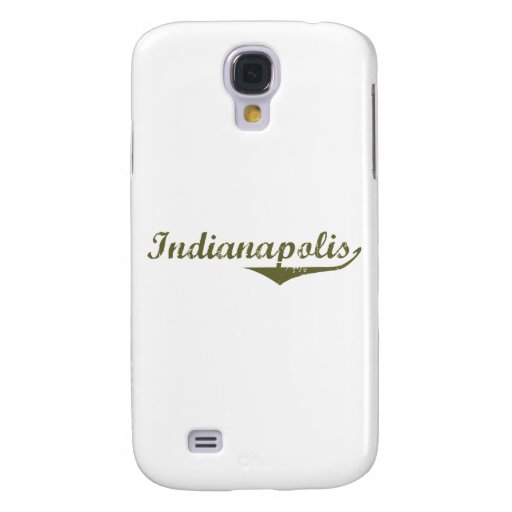 Indianapolis Revolution t shirts Samsung Galaxy S4 Cover
