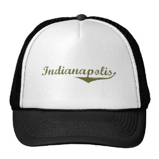 Indianapolis Revolution t shirts Trucker Hat