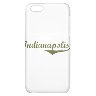 Indianapolis Revolution t shirts iPhone 5C Cases
