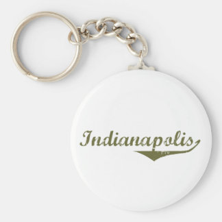 Indianapolis Revolution t shirts Keychain