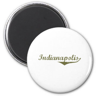 Indianapolis Revolution t shirts Magnets