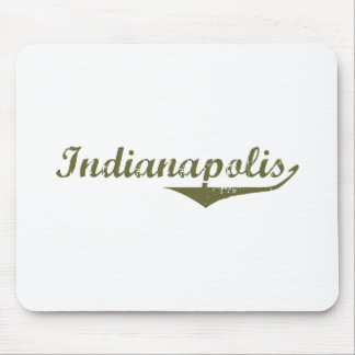 Indianapolis Revolution t shirts Mouse Pad