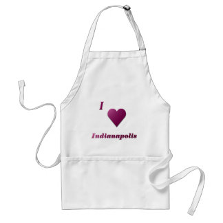 Indianapolis -- Wine Aprons