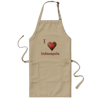 Indianapolis -- with Red Rose Aprons