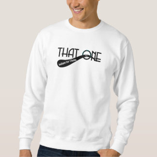 indians for Obama Pull Over Sweatshirt
