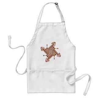 indiantextile5 adult apron