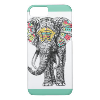 Indie Elephant iPhone 8/7 Case