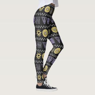 Indie Fashion Leggings