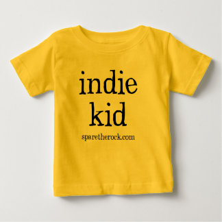 Indie Kid Baby T-Shirt