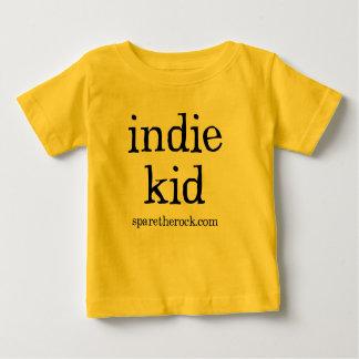 Indie Kid Shirts