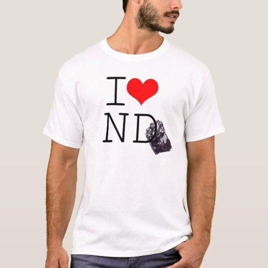 Indie rock T-shirt