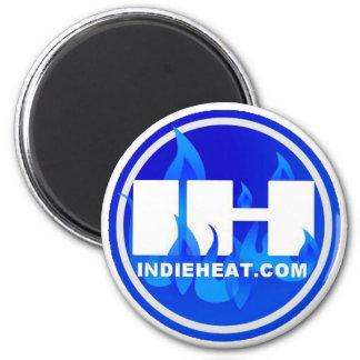 Indieheat.com Magnet