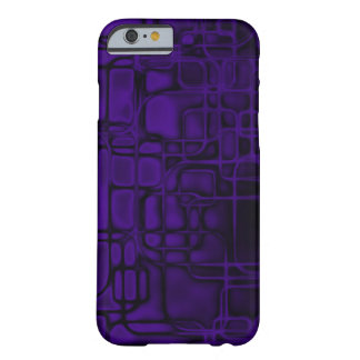 Indigo Dream Vision Art Barely There iPhone 6 Case