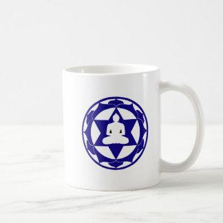 Indigo Lotus Mug
