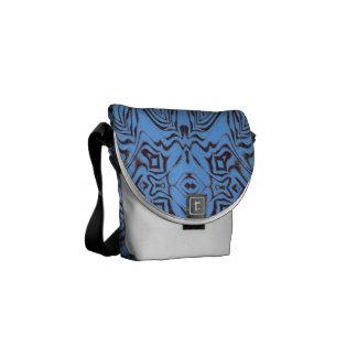 Indigo - Messenger Bag