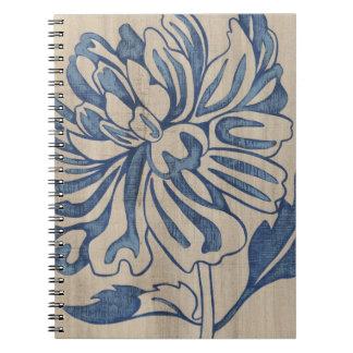 Indigo Mum Notebooks