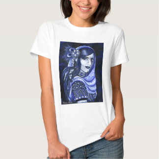 Indigo T-shirts