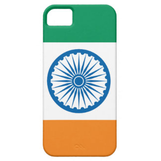 Indin Flag iphone 5 case