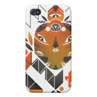 Indio Cases For iPhone 4