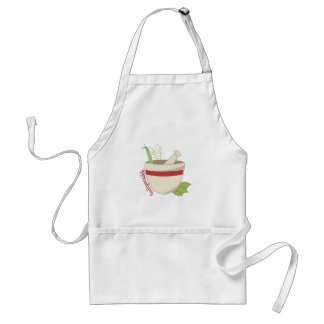 Indispensible Aprons